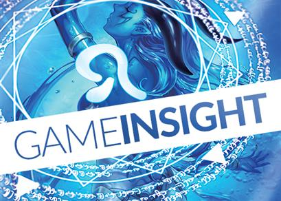 Game Insight: Sovrani Colossali