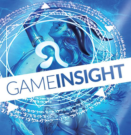 Game Insight: La Torre Eterna