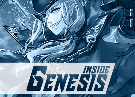 Inside Genesis: Aggiornamento Carte Proibite