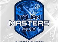 Super Masters Qualifier Roma