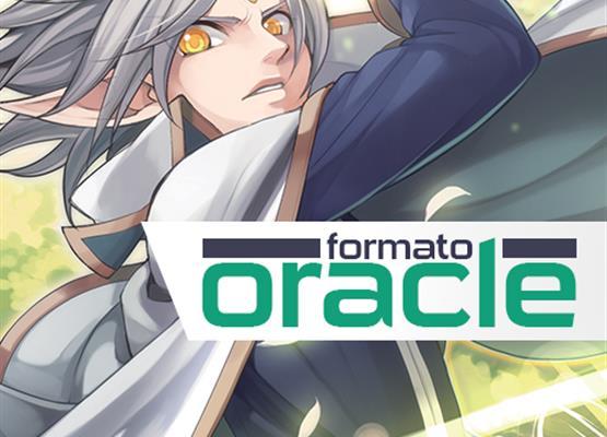 Il Formato Oracle