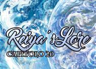 La Storia di Reiya: Legge