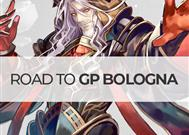 Road to GP Bologna: Kirik Rerik