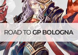 Road to GP Bologna: Kirik Rerik