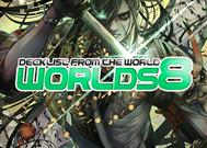 Worlds 8 ARG Indianapolis
