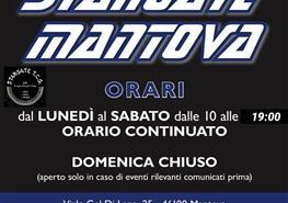 Stargate Mantova