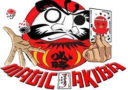 Magic Akiba