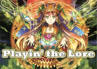 Playn' The Lore - Il trono di Certo
